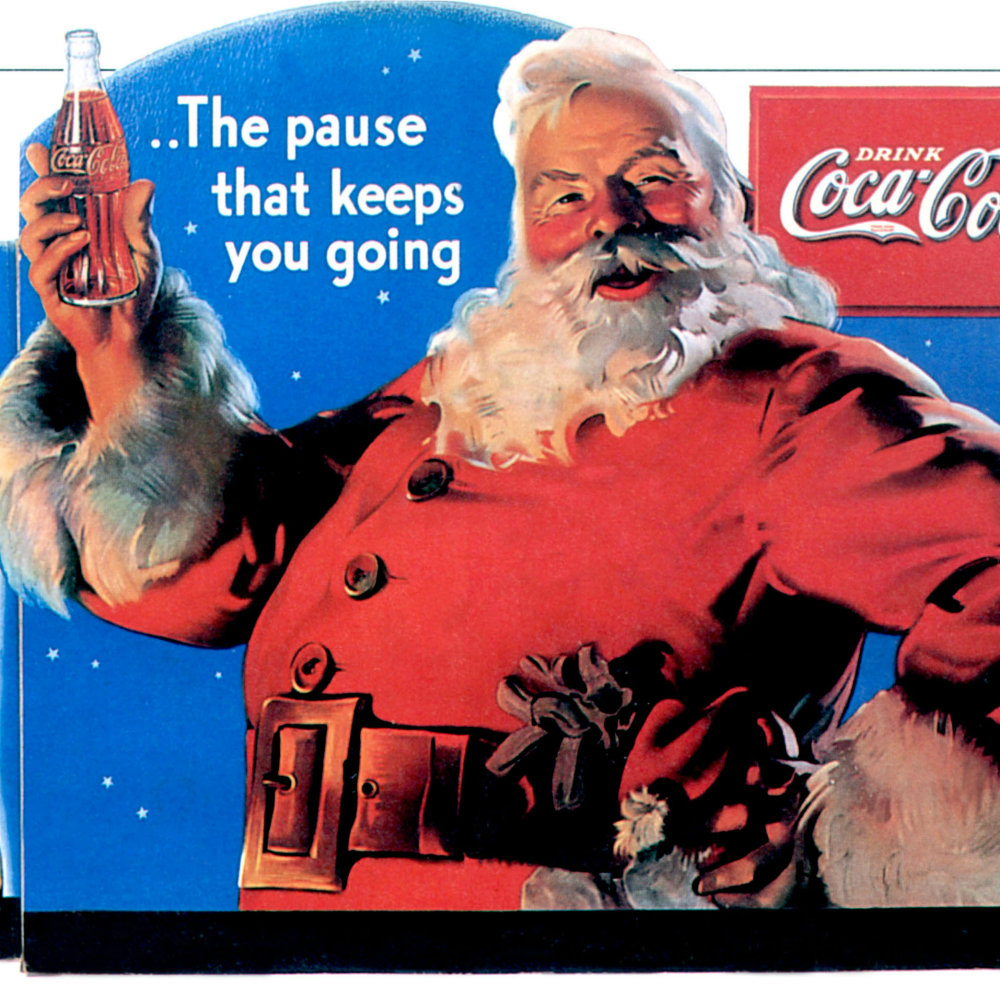 Coke Christmas Ads.Coca Cola Finally Aired Its Christmas Advert For 2016 But