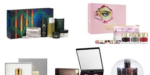 here are the best beauty gifts across makeup hair skincare and nails that will make the beauty lover in your life very happy come christmas morning
