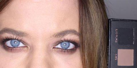 Nose, Lip, Cheek, Brown, Hairstyle, Eye, Skin, Chin, Forehead, Eyelash,