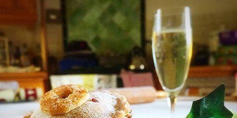 Cuisine, Food, Sweetness, Drinkware, Ingredient, Dessert, Dish, Stemware, Glass, Wine glass,