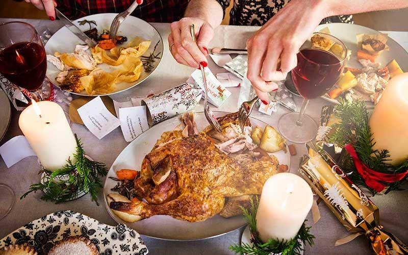 Christmas day dinner dilemmas