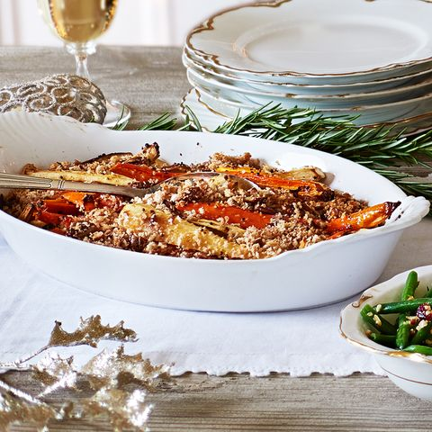 best christmas side dishes crumbed roots
