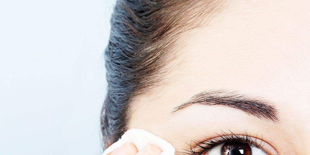 Best Eye Makeup Removers Best Gentle Eye Makeup Removers For