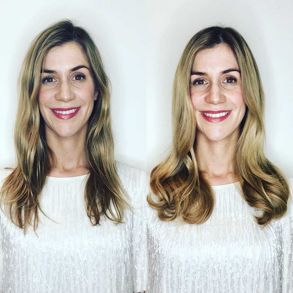 How To Copy Kate Middletons Bouncy Blow Dry