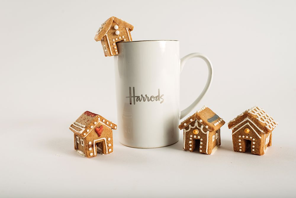 RecipeHow House Mug To Toppers Gingerbread Make wTiukPOXZ