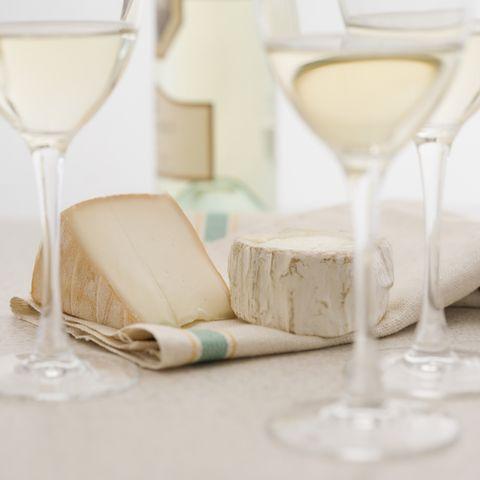 Stemware, Champagne stemware, Wine glass, Glass, Tableware, Food, Drink, Drinkware, Dairy, Wine,