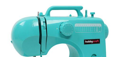 Blue, Product, Aqua, Turquoise, Teal, Line, Machine, Azure, Household appliance accessory, Plastic,