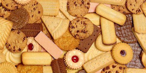Finger food, Ingredient, Cork, Cuisine, Beige, Biscuit, Cookies and crackers, Snack, Baked goods, Bredele,