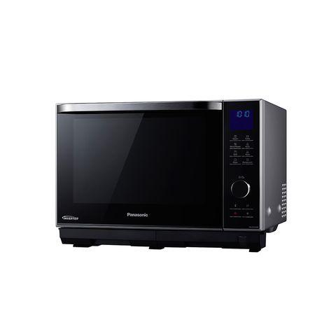 Panasonic Nn Ds596bbp Steam Combination Microwave