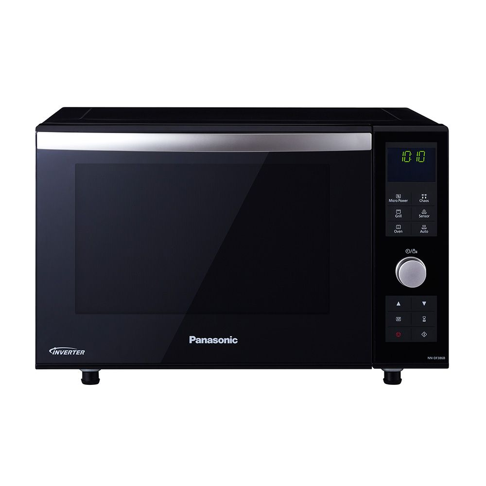 Panasonic NN DF386 Review | Trusted Reviews