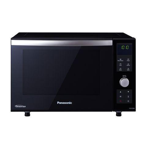 Panasonic Combination Oven Nn Df386b Review