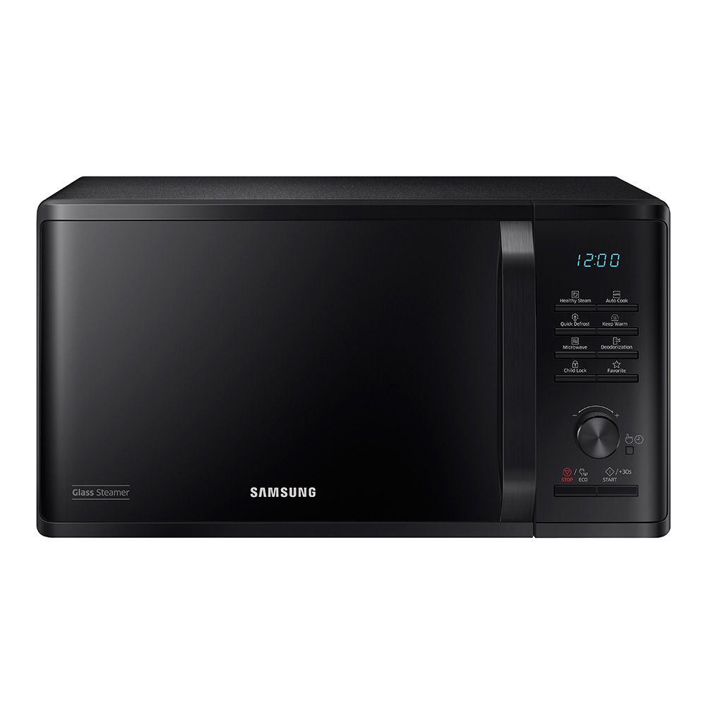 Solo Microwave Oven with Quick Defrost