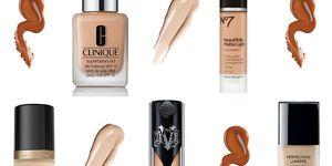 Best foundation for oily skin