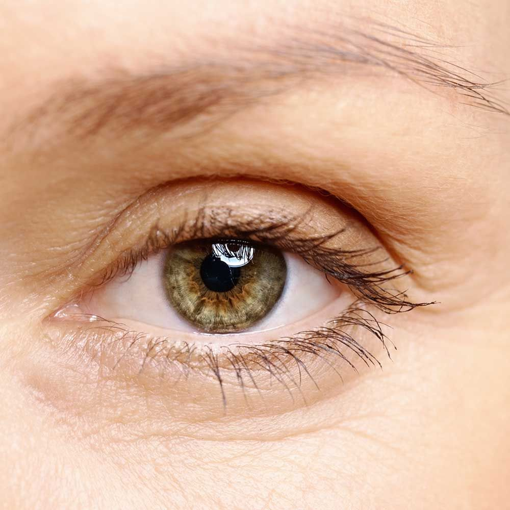 5 Eyebrow Mistakes That Make You Look Older How Your Brows Can Age You