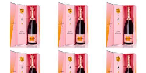 Glass bottle, Yellow, Bottle, Alcohol, Drink, Orange, Alcoholic beverage, Liquid, Red, White,