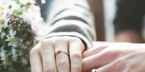 Finger, Jewellery, Skin, Hand, Nail, Fashion accessory, Ring, Engagement ring, Wrist, Wedding ring,