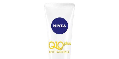 Logo, Electric blue, Aqua, Material property, Brand, Cylinder, Cosmetics, Silver, Skin care, Trademark,