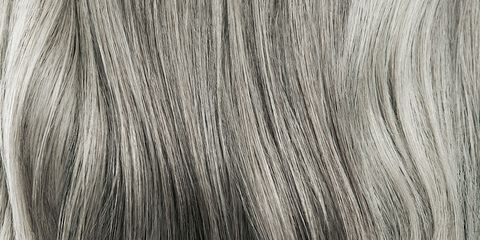 Hairstyle, Style, Colorfulness, Monochrome photography, Black-and-white, Black, Grey, Close-up, Monochrome, Silver,