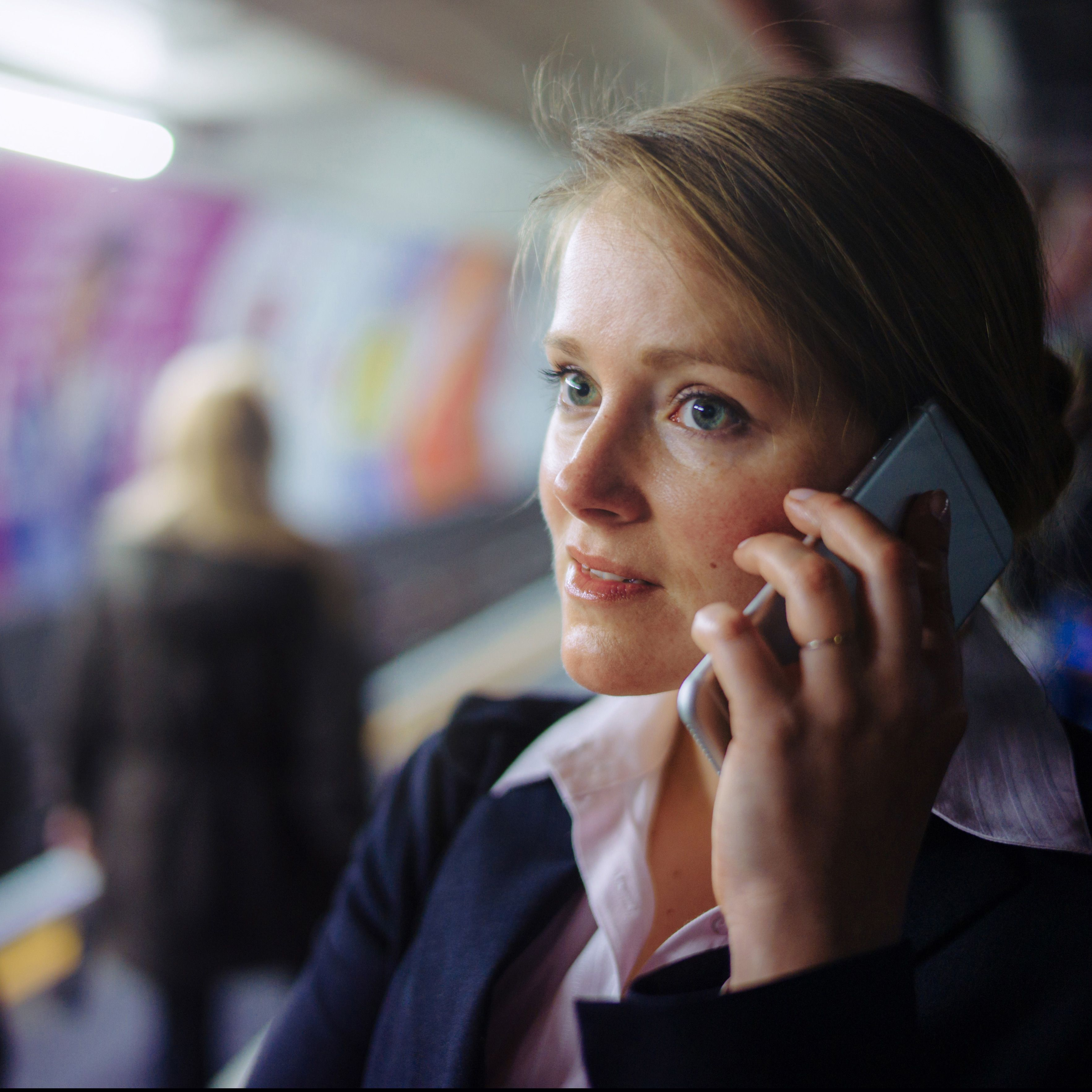 How to make calls without a mobile signal: Wi-Fi Calling