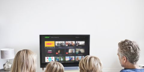 Hair, Human, Comfort, Display device, Television set, Room, Flat panel display, Television, Television accessory, Led-backlit lcd display,