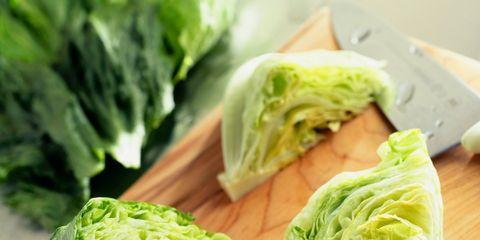 Green, Leaf vegetable, Food, Ingredient, Vegetable, Produce, Whole food, Vegan nutrition, Cruciferous vegetables, Iceburg lettuce,