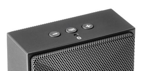 Audio equipment, Electronic device, Technology, Loudspeaker, Line, Black, Grey, Rectangle, Parallel, Composite material,
