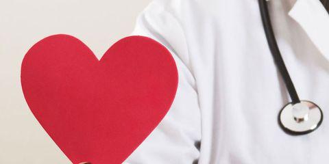 Finger, Sleeve, Collar, Carmine, Love, Heart, Nail, Paper, Coquelicot, Button,