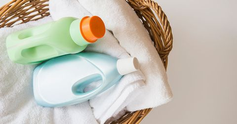 difference between bio and non biological washing powder