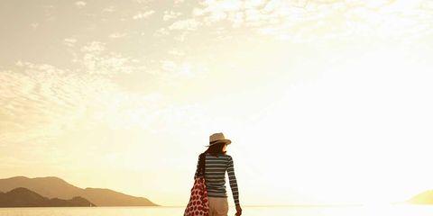 People in nature, Walkway, Boardwalk, Sunset, People on beach, Love, Walking, Dock, Sunrise, Path,