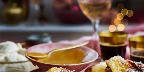 Food, Drink, Serveware, Drinkware, Alcohol, Alcoholic beverage, Barware, Stemware, Tableware, Dishware,