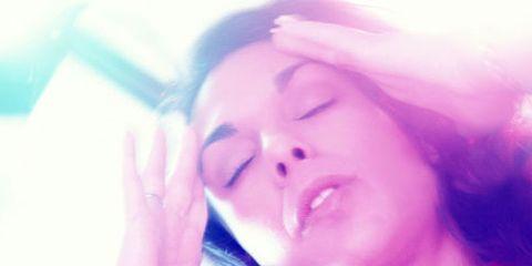 Lip, Finger, Skin, Eyebrow, Pink, Magenta, Jaw, Purple, Eyelash, Beauty,
