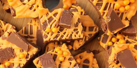 Brown, Yellow, Food, Sweetness, Cuisine, Finger food, Dessert, Confectionery, Ingredient, Orange,