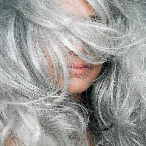 Best shampoo for grey hair - Shampoos for gray hair