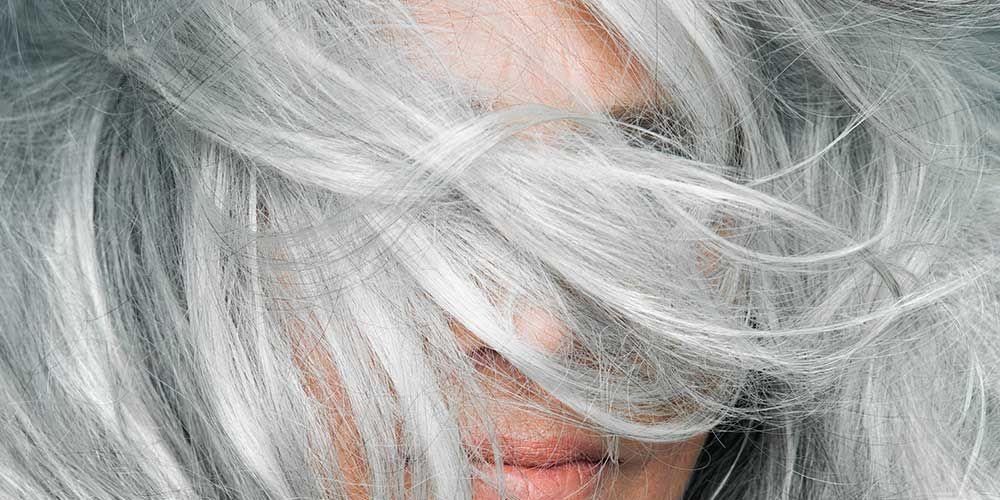 Best shampoo for grey hair
