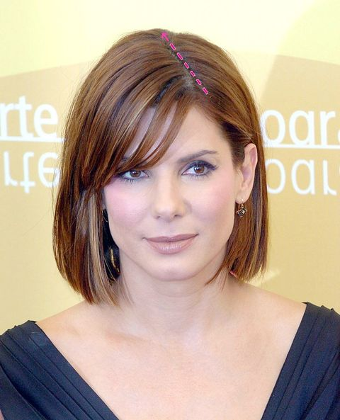 How To Add Volume To Your Hair Nailing That Perfect Diagonal Parting