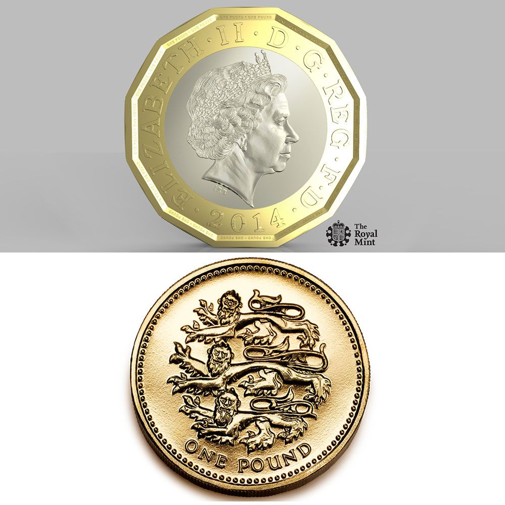 New £1 coin: What to do with your old pound coins - When is
