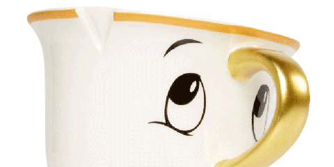 Egg cup, Cartoon, Tableware, Serveware, Drinkware, Ceramic, Smile, Porcelain, Bowl,