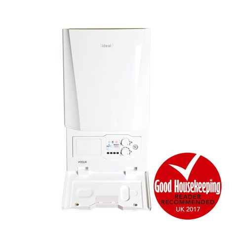 Ideal Boilers are committed to delivering the highest level of ...