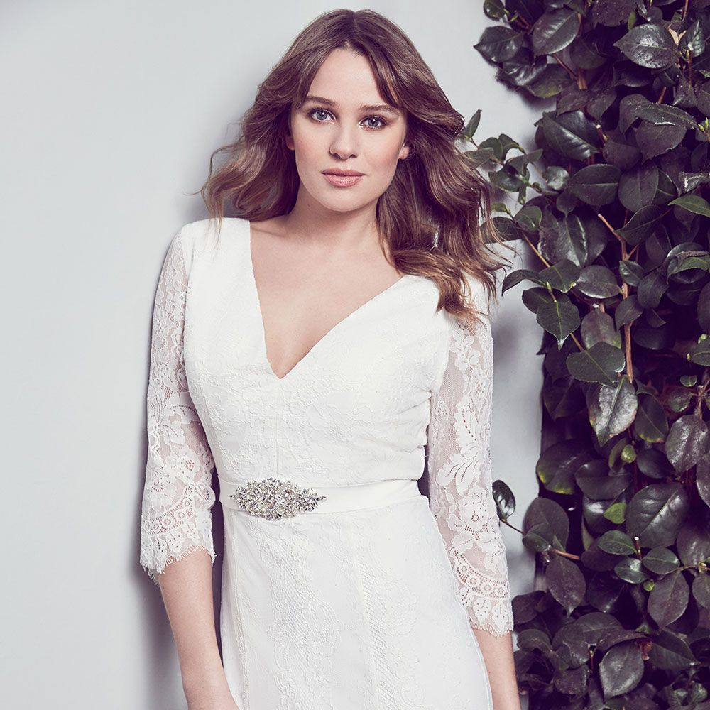 17b68a8bdcbf Dorothy Perkins: Bridal collection, bridal dress, bags, shoes - Dorothy  Perkins has launched a Bridal Collection