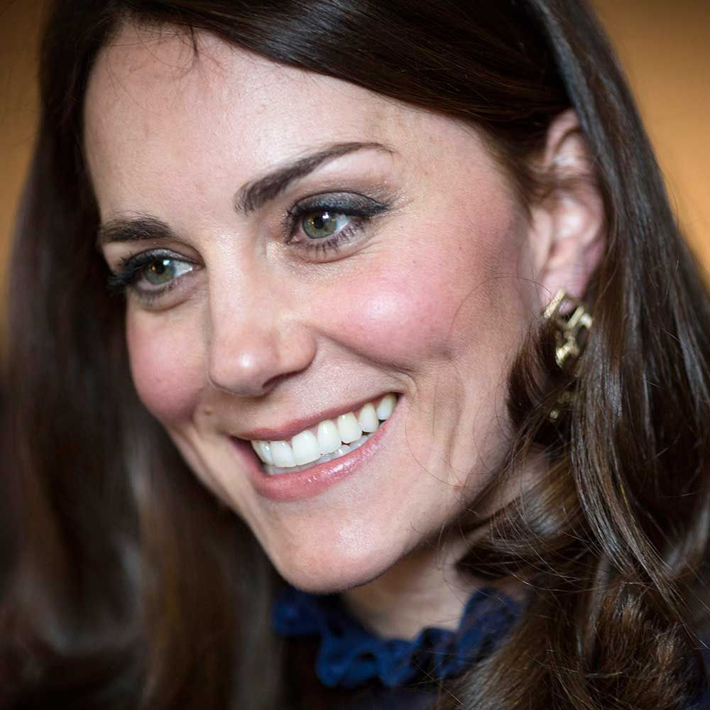 Kate Middleton Makeup Tutorial How To Copy The Duchess Of Cambridge S Makeup