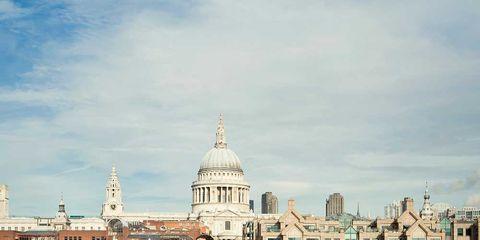 Photograph, People, Tourism, Landmark, Bridge, Daytime, Sky, Snapshot, Vacation, City,
