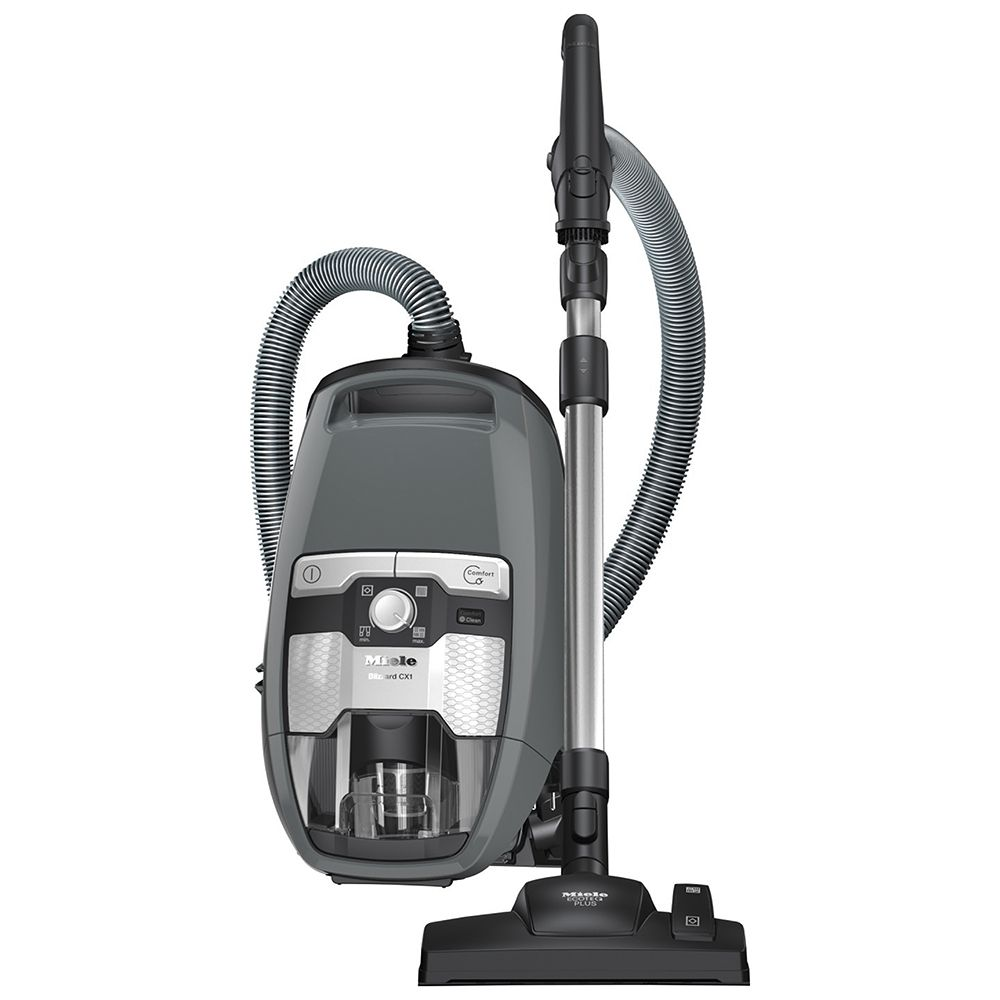 Miele Blizzard CX1 Excellence Cylinder Vacuum Cleaner review