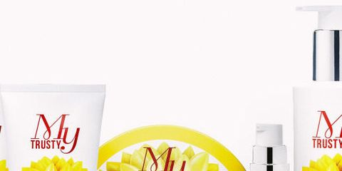 Liquid, Yellow, Cosmetics, Peach, Bottle, Label, Glass bottle, Perfume, Personal care, Cylinder,
