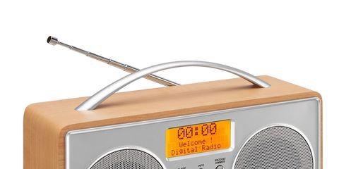 Logik Dab Radio L55dab15 Review