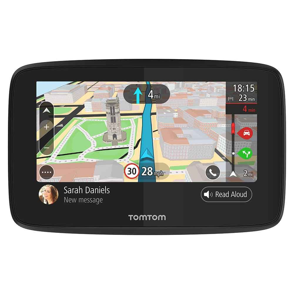 TomTom Go 520 review