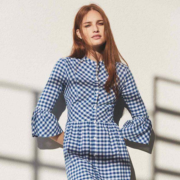 e7d3ace0b8 The £15 Primark dress all the fashion editors love