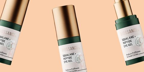 Biossance S Squalane Peptide Eye Gel Is Constantly Selling Out In Sephora