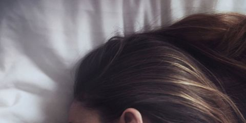 Hair, Face, Shoulder, Hairstyle, Skin, Beauty, Neck, Ear, Head, Nose,