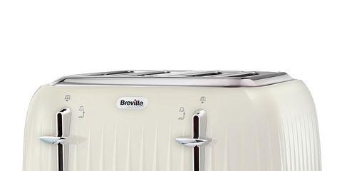 0c171ddd435d Breville Impressions VTT702 4 slice toaster review