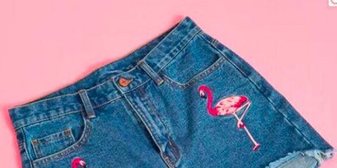 Denim, Jeans, Clothing, Pocket, Textile, Shorts, Trousers,